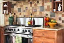 Lovely Kitchens