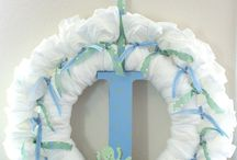 Baby shower ideas / by Emilie Weaver