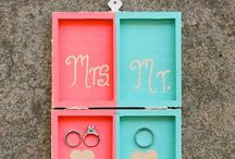 quirky ring boxes