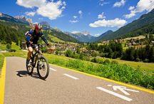 Cosa fare in Val di Fassa... / Attrattive e possibilità di svago offerte in Val di Fassa