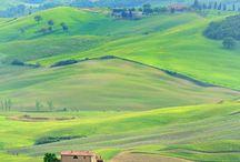 Tuscany trip - Sep 2017