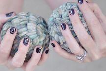 Nail'd It / I don't like plain nails. I get sad.