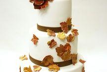 cakes to make, autumn