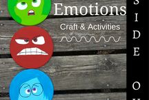 Emotions activities
