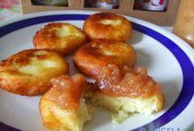 Pancakes / Pancakes/Le Crepes/Naleśniki