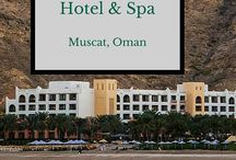 Family Travel | Oman With Kids