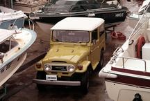 Hardtop  / Old Car