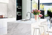 Kitchen Design / Ideas for a new kitchen