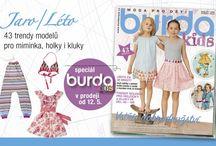 Burda Kids 2017