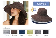 Sun Hats / Fashionable sun protective hats for women and kids. / by SwimtoWin.com