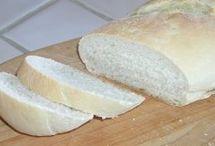Breads and Bread Machine