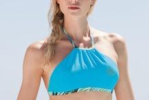 Extrême Bain Été 2013 / Plongez dans la toute dernière collection de maillots de bain Charlott' lingerie.
