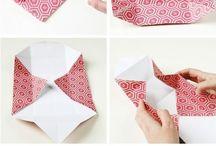 Papierové krabicky