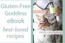 Gluten, milk and grain free / by Janice Hunter