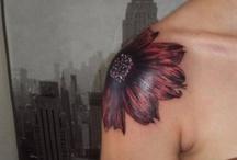 Tatto love.