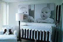 Baby Room / by Crystal Couch