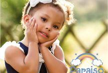 Paraiso Moda Bebê Alto Verão 2014