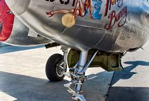 Airplanes / P-38