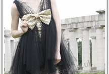 Alice prom dress