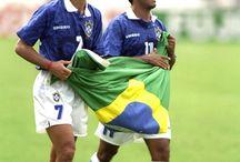 Esporte / by Ricardo Kildare