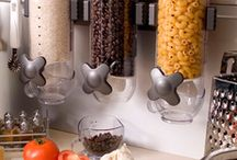 kitchen ideas/equiptment / by Jennica Kettle
