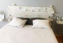 Capçals de llit