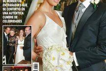 Casamento de Jaime y Heidi