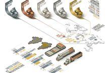 Information Design / by Rebecca Kuhlmann