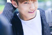 Seventeen Mingyu ❤