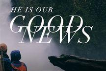 Bible Study Blogs