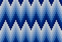 pola tapestry crochet