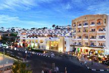فندق تروبيتال نعمة باى شرم الشيخ, بمصر / يقع في وسط منطقة التسوق والترفيه بمدينة شرم الشيخ