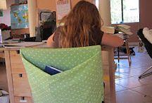 chair organizer