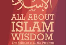 Love my religion  / Islam