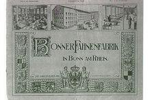 BOFA 1910 - Hoflieferant Sr. Majestät des Kaisers und Königs / Immer wieder faszinierend was man in unseren Büroräumen noch an Schätzen findet. Die BOFA stand schon 1909 für ausgezeichnete Qualität, lesen Sie selbst!