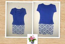 Kebaya, Batik, Fashion & Mode