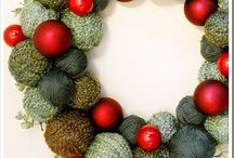 Holiday Decor / by Cheryl Holley