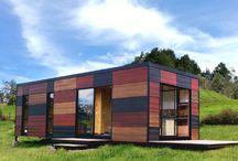 Casa modular Colombia