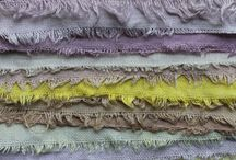 Fabric Natural Dyes