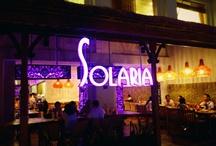 Restaurant / by Oka Sata