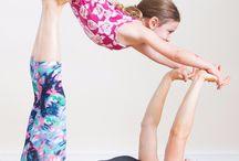 yoga Challenge♥♥♥