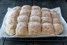 Brød/bakervarer