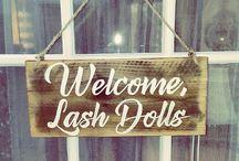 Lash Spa