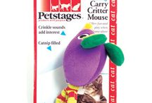 Petstages Pet Products / US designed Petstages toys are designed to meet the needs of dogs during different life stages and development. There are toys for all sizes and ages of dog in the following categories - soothing, chewing, interacting, playing and 'just for fun'.