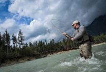 Spey Fishing / by Stillwater Fly Shop