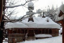 klasztor na Wiktorówkach