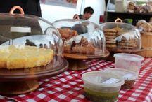 Ontario Farmers' Markets / Exploring Ontario's farmers' markets.
