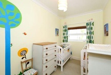 Baby Rooms / by Zoopla - Smarter Property Search