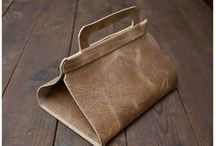 cuir sac