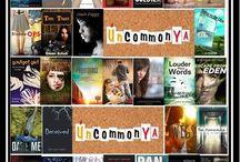 Uncommon YA Books